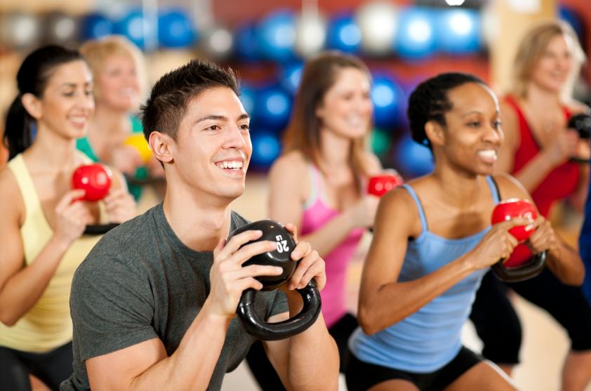 Fitness-Class-Screenshot